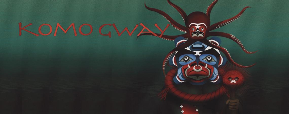 Komo Gway